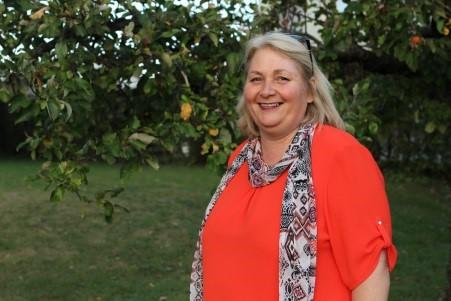 Caroline Rieger, Festwirtschaft