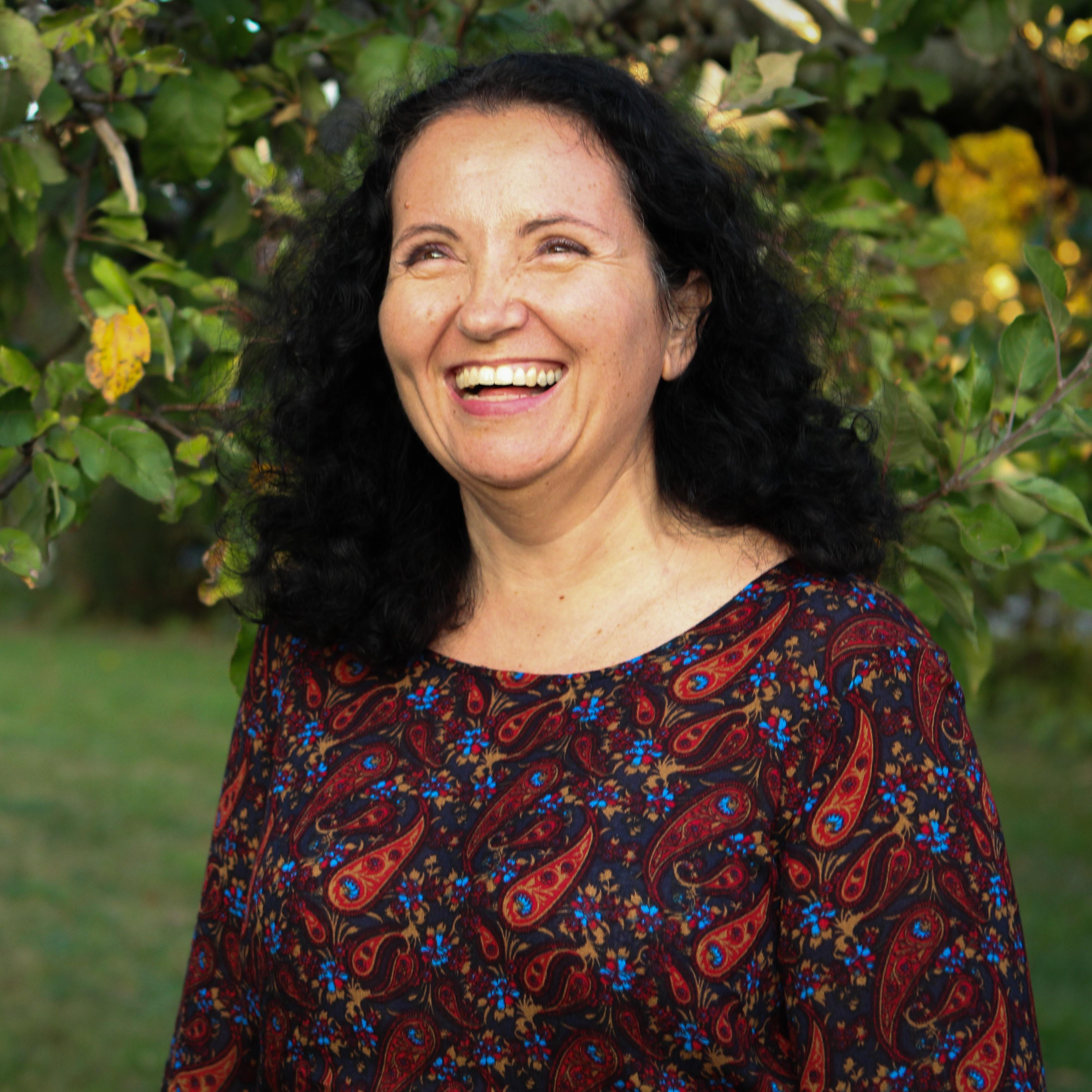 Nathalie Goumaz