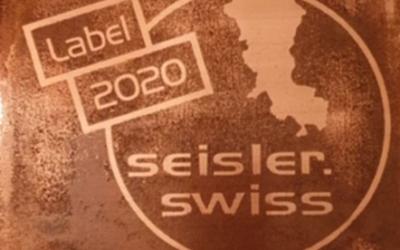 Mitglied Seisler-Label